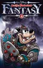 Disney, Walt Lustiges Taschenbuch Fantasy 04