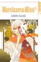 Suzuki, Julietta Kamisama Kiss 05
