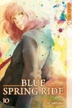Sakisaka, Io Blue Spring Ride 10