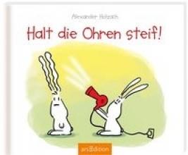 Holzach, Alexander Halt die Ohren steif!