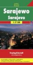 , Sarajevo 1 : 17 500