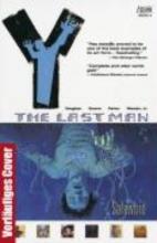 Vaughan, Brian K. Y: The Last Man 04: Offenbarungen