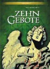 Béhé, Joseph Zehn Gebote - Gesamtausgabe 02