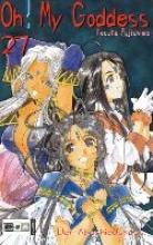 Fujishima, Kosuke Oh! My Goddess 27. Der Abschiedskuss