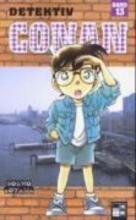 Aoyama, Gosho Detektiv Conan 13