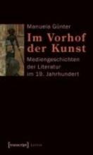 Günter, Manuela Im Vorhof der Kunst