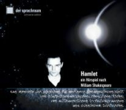 Shakespeare, William Hamlet. 2 CDs