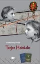 Schmidt, Andreas Tanjas Heimkehr