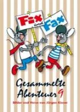 Kieser, Jürgen Fix und Fax Gesammelte Abenteuer 09