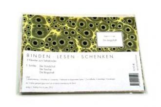 Schiller, Friedrich Binden Lesen Schenken: F. Schiller: Der Handschuh Der Taucher Die Brgschaft