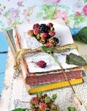Brombeeren Blankbook