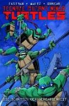 Eastman, Kevin Teenage Mutant Ninja Turtles 04