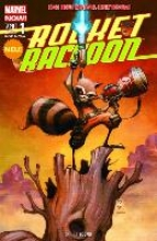 Young, Skottie Rocket Raccoon 01
