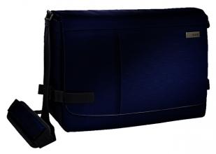 , Laptoptas Leitz Complete 15.6 Smart Messenger Blauw