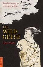 Mori, Ogai Wild Geese