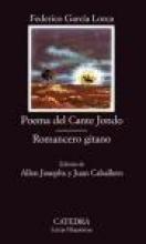 Garcia Lorca, Federico Poema del Cante Jondo Romancero gitano