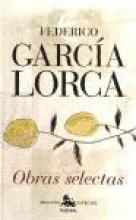 García Lorca, Federico Obras selectas