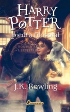 Rowling, J. K. Harry Potter y la piedra filosofalHarry Potter and the Philosopher`S Stone