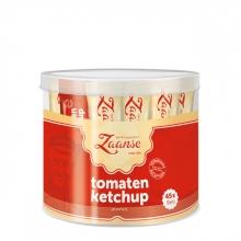 , Tomaten ketchup Zaanse stick 45x9ml