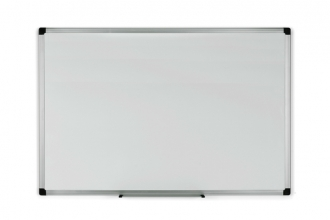 , Whiteboard Quantore 90x60cm emaille magnetisch