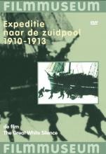 Expeditie Naar De Zuidpool (1910-1913)
