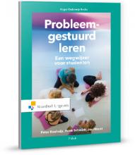 Henk Schmidt Jos Moust  Peter Bouhuijs, Probleemgestuurd leren