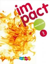 Hans van Bemmel, Bas Blok, Kees Hooyman, Michel Philippens Impact natuurkunde 3 Vwo Basisboek