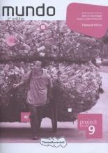 Theo  Peenstra Mens en maatschappij Milieu Leerjaar 2 vmbo-t/havo/vwo Projectschrift 9
