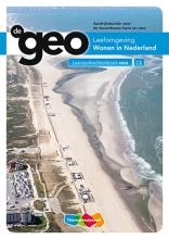 J.H.  Bulthuis, G.  Gerits De Geo bovenbouw vwo 5e editie leeropdrachtenboek Wonen in Nederland