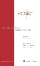 Geschiedenis van de faillissementswet II
