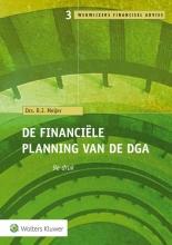 R.J.  Meijer De financiële planning van de dga
