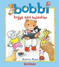 Monica Maas , Bobbi krijgt een huisdier