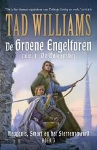 Tad Williams , De Groene Engeltoren 1 De belegering