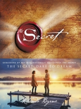 Rhonda Byrne , The Secret