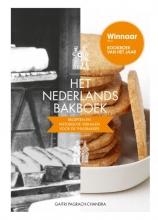 Gaitri Pagrach-Chandra , Het Nederlands Bakboek