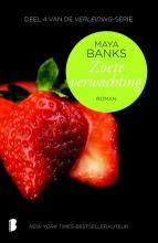 Maya  Banks Zoete verwachting, Deel 4 van de Verleiding-serie (ook los te lezen)