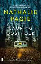 Nathalie Pagie , Camping Oosthoek