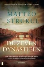 Matteo Strukul , De zeven dynastieën