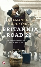 Hodgkinson, Amanda Britannia Road 22