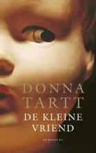Donna  Tartt De kleine vriend