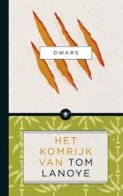 Gerrit  Komrij Dwars