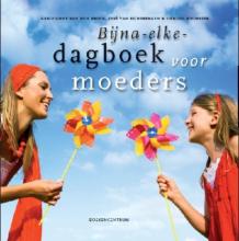 C. Knoester G.A. van den Brink  J. Eijnsbergen, Bijna-elke-dagboek voor moeders
