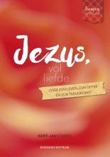 Gert-Jan Codée , Jezus, vol liefde