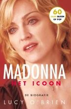Lucy  O`Brien Madonna, Het icoon