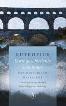 Eutropius , Korte geschiedenis van Rome