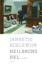 Koelewijn, Jannetje Heilbrons hel