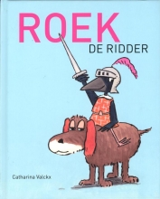 Catharina  Valckx Roek de ridder