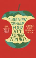 Jonathan Safran Foer , Het klimaat zijn wij