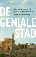 Koen De Vos , De geniale stad