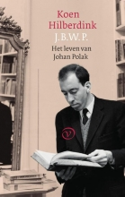 Koen Hilberdink , J.B.W.P. Het leven van Johan Polak